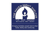 V&A Waterfront CSI supported initatives - The Haven Night Shelter