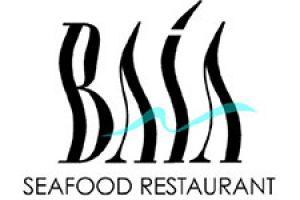 Baia Seafood Restaurant logo