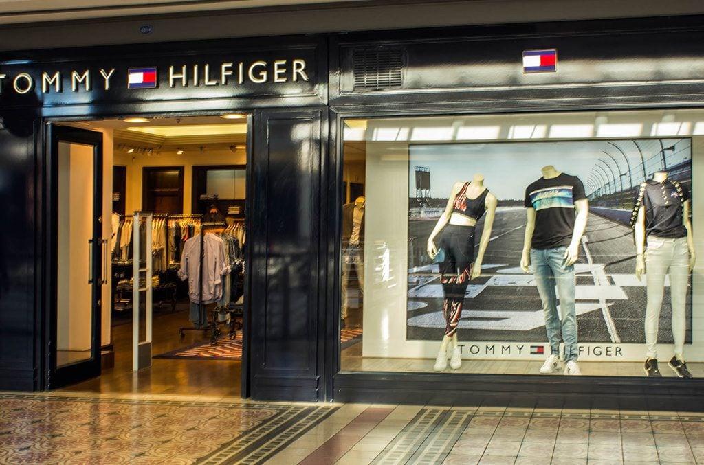 280b99ea7 Tommy Hilfiger – Fashion – V A Waterfront
