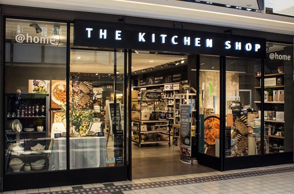 The Kitchen Shop Kitchenware V A Waterfront