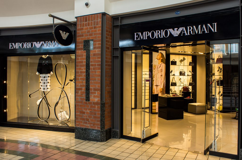 8be37a1d5d141 Emporio Armani – V A Waterfront