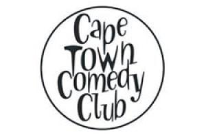 Cape Town Comedy Club logo