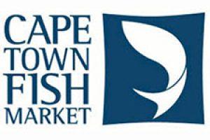 Cape Town Fish Market restaurant logo