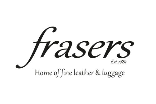 Frasers Luggage logo
