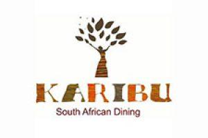 Karibu South African Dining restaurant logo
