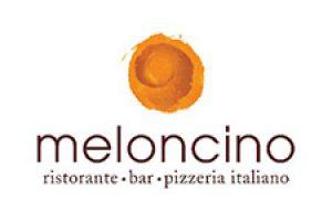 Meloncino restaurant logo