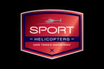 Sport Helicopters aviation logo
