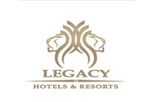 The Quarterdeck Legacy Hotels and Resorts logo