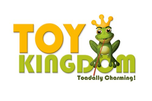 Toy Kingdom logo